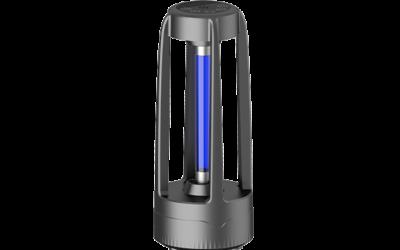 UVS4 – desktop UV lamp