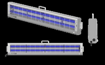 UVT 72 UV disinfection lamp